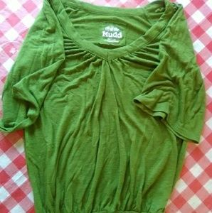 Mudd Tops - AWESOME Mudd adorable Top. Great condition 👍